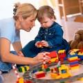 Как помочь ребенку адаптироваться к детскому саду?