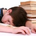 утомляемость ребенка