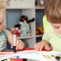 Как подготовить ребеночка к детскому садику