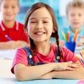 Как подготовить ребенка к школе и сделать его отличником